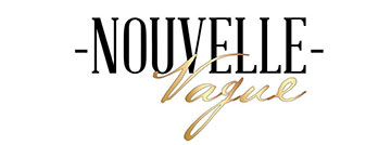 Nouvelle Vague Cafe Logo